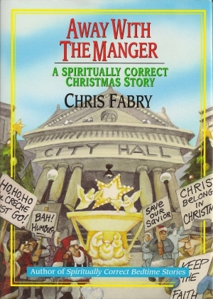 Away With the Manger