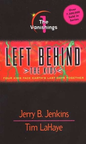 Left Behind: The Kids Series