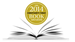 CT Book Awards Logo 2014