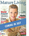 Mature Living Cover