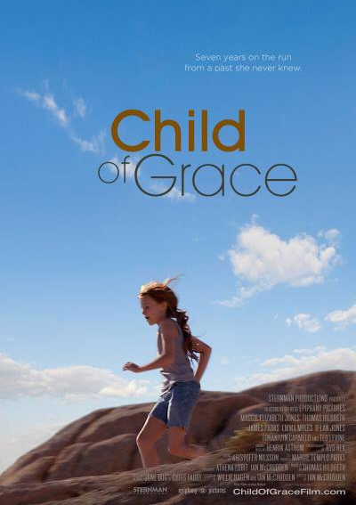 Child of Grace Movie Poster