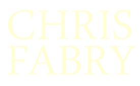 Chris Fabry Header Text 9